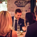 The Inner Circle - Dinner Party at Fou