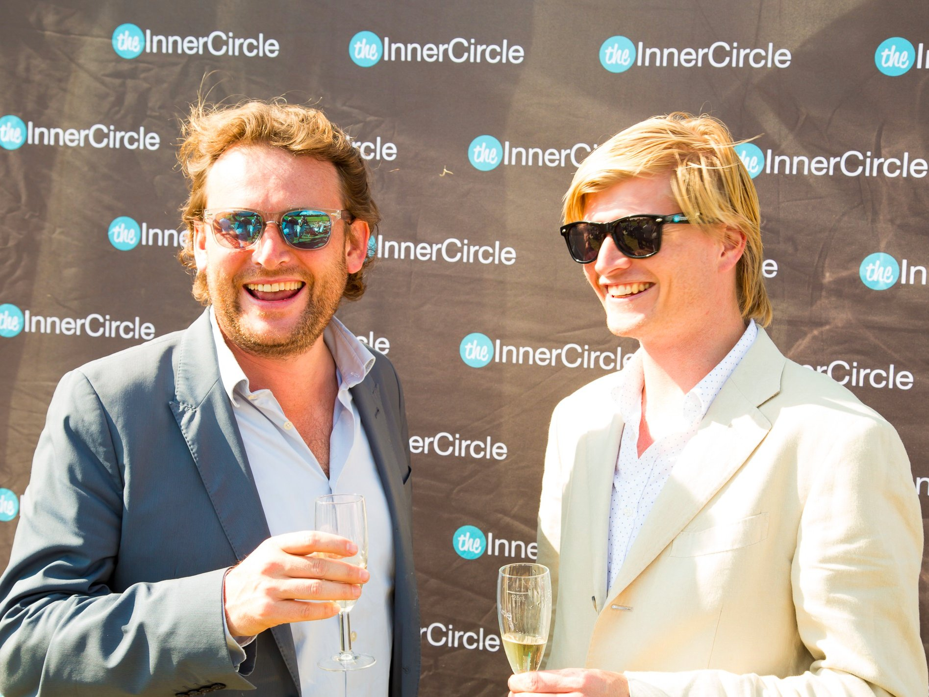 david-michael at summer polo cup 2015